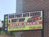 Highpoint Auto Service