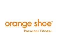 Orange Shoe Personal Fitness