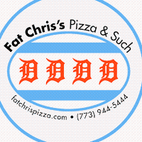 Fat Chris's Pizza and Such