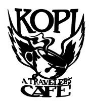Kopi & Jalen-Jalen Boutique