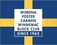 Winona Foster Carmen Winnemac Block Club (WFCW Block Club)