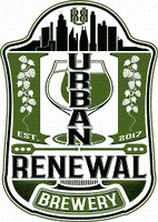 Urban Renewal Brewery