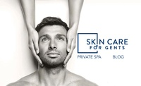 Skin Care For Gents