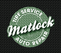 Matlock Tire Service & Auto Repair - West Knox/Farragut