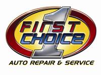 First Choice Automotive - Farragut