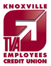 Knoxville TVA Employees Credit Union - Bearden Branch