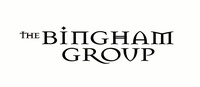 Bingham Group; The
