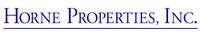 Horne Properties