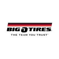 Big O Tires - Cedar Bluff