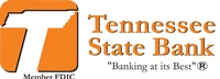 Tennessee State Bank - Turkey Creek