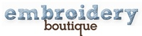 Embroidery Boutique by Designs For You