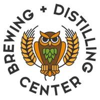 BREWING + DISTILLING CENTER, Inc