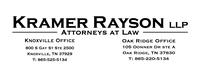 Kramer Rayson, LLP