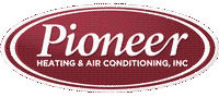 Pioneer Heating & Air Conditioning, Inc.