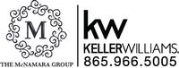 Connie McNamara & The McNamara Group | Keller Williams Realty