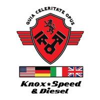 Knox Speed And Diesel