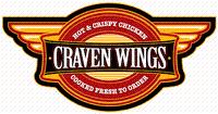 Craven Wings at Choto