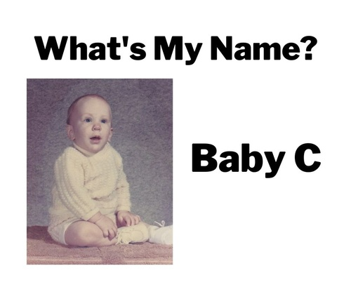 What's My Name Baby C