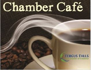 Chamber Cafe - Zoom in March 11