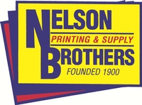 Nelson Bros Printing & Supply
