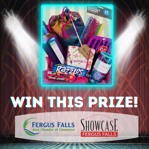 REGISTER TO WIN this Summer Gift Basket ($150 value)