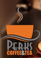 Perks Coffee & Tea - Washington
