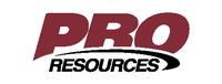 PRO Resources