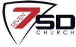 Seven San Diego Church