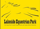 East County Equestrian Foundation