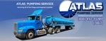 Atlas Portable Service, Inc.