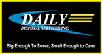 Daily Disposal Services, Inc.