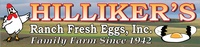 Hilliker's Ranch Fresh Eggs, Inc.