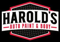 Harold's Auto Paint & Body Shop