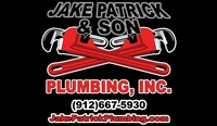 Jake Patrick and Son Plumbing