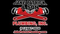 Jake Patrick and Son Plumbing