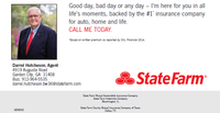 State Farm Insurance - Hutcheson Agency