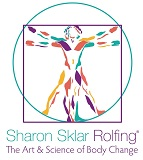 Sharon Sklar ROLFING- The Art and Science of Body Change