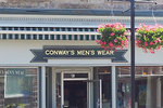 Conway's Men's Wear Ltd.