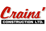Crains' Construction Limited