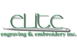 Elite Engraving and Embroidery Inc.