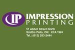 Impression Printing