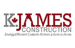K. James Construction