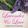 Lavender & Lace Lingerie and Accessories