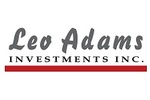 Leo Adams Investments Inc.