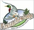 Pleasantview Lodge