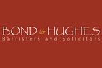 Bond & Hughes