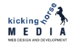 Kicking Horse Media Web Design & Development