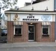 Café Hideaway