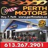 Perth Motors