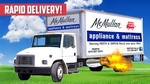 McMullan Appliance & Mattress